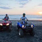 bali bike tour that lead your tour through Bali's most beautiful beaches and sunsets