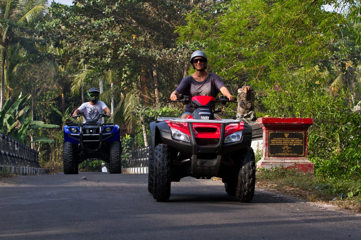 Atv Bali Tour Specialist Book Now Transport Bike Tours On The Beach And Amazing Way To Explore Island