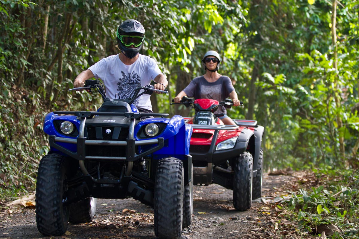 What Stores Accept Paypal Credit >> ATV Bali Tour Specialist. Book Now!