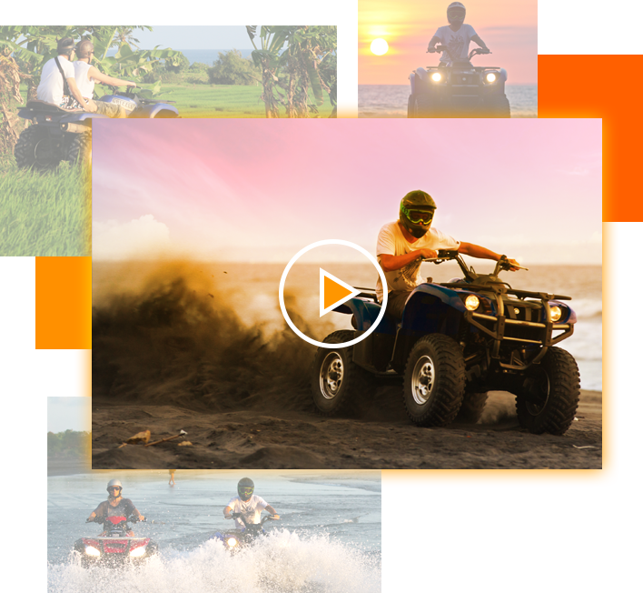 ATV Bali Tour Specialist. Book Now!
