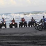 ATV ride Bali is fun for the entire family and non experienced riders